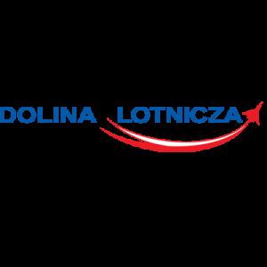 Logo dolina lotnicza