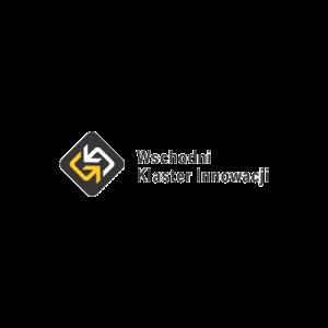 (Polski) Logo wschodni klaster innowacji